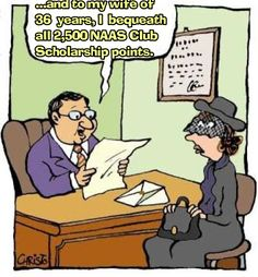 More financial aid out there? Scholarships? Grants?
