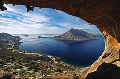 International Kalymnos Climbing Festival | Climbing
