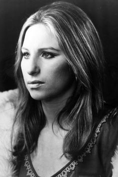 The 17 most unconventional beauty icons: Barbra Streisand