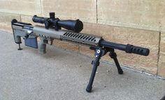 DESERT TACTICAL HTI .50BMG Weapons Guns, Guns And Ammo, Cool Guns, Awesome Guns, Guns Dont Kill People, Hunting Guns, Firearms, Shotguns, Tactical Gear