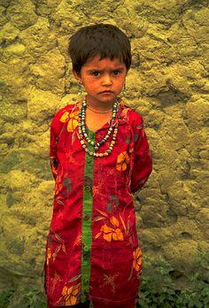 pakizah:    Pakistan et Chine 1989 - 54 (byle petit danois)