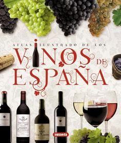 cartel de Vinos de España