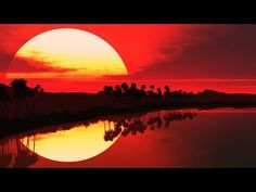HD Video 1080p - Time Lapse with Sunsets, Clouds, Stars - YouTube