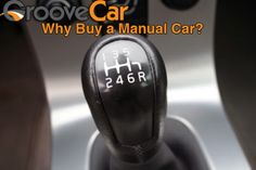 Must Haves In a Sports Car | The Benefits of a Manual Transmission | by Rachael Koutrouby