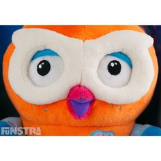 Shop for the Talking Hootly and more toys, games and gifts featuring Hoot, Hootabelle, Hootly, Giggle Fangs and all your favourite characters at Funstra. Games, Toys, Fun, Character, Activity Toys, Clearance Toys, Gaming, Plays, Lettering