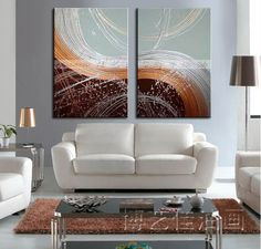 Aliexpress.com : Buy Lines pure hand painting oil painting picture frame decorative painting abstract series from Reliable knife painting suppliers on Angel Tears  lighting Co.,Ltd.. $73.22
