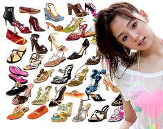 9 Jenis Sepatu yang Menunjang Penampilan Anda