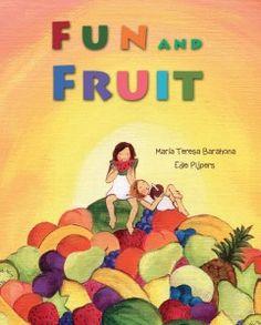 Fun & Fruit Cover