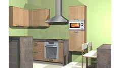 Plánovaná kuchyň Manila, ketyban.cz Manila, Kitchen Island, Kitchen Appliances, Home Decor, Cooking Tools, Homemade Home Decor, Decoration Home, Appliances, Kitchen Gadgets
