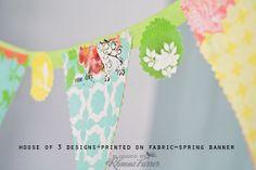 Rhonna DESIGNS: printable fabric