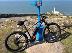 I got my new bike a year ago today and my first ride was up this bike is brilliant and I cant wait to be able to explore once more on it Anglesey, A Year Ago, I Cant Wait, I Got This, Bicycle, Explore, Bike, Bicycle Kick, Bicycles