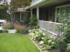 Latest Posts Under: Landscape Design For Front Yard