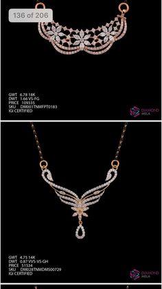Mangalsutra Bracelet, Diamond Mangalsutra, Gold Mangalsutra Designs, Diamond Jewellery, Bridal Jewelry, Beaded Jewelry, Jewelry Design Drawing, Ankle Jewelry, Durga