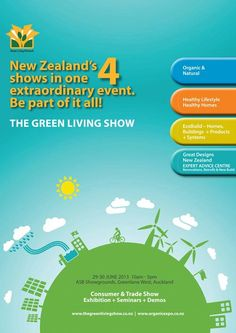 The Green Living Show