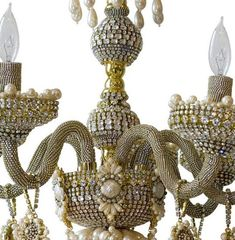 A Collection Of Really Beautiful Chandelier Designs 1