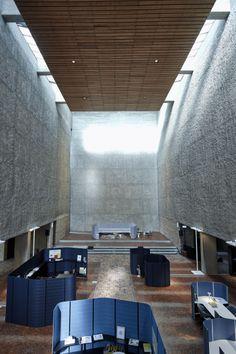 Workbays by Ronan & Erwan Bouroullec Installation Space. Photographer: Tom Ziora. © Vitra. www.vitra.com/workbays