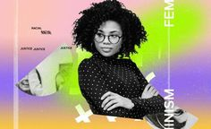 What Is Intersectionality? Why All Social Movements Are Racial Justice Movements Feminist Theory, Feminist Movement, Civil Rights Movement, African American Studies, Black Trans, Northwestern University, Intersectional Feminism, Woman Face