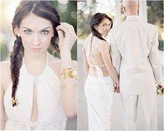 Bridal Braid Hair (Source: bridalmusings.com)