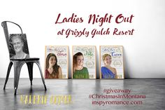 Ladies Night Out at Grizzly Gulch Resort