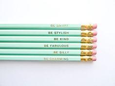 鉛筆でキミに大切なメッセージを贈るよ | roomie(ルーミー)