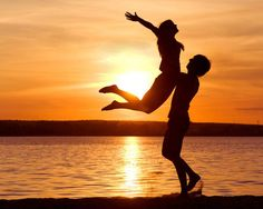 really beautiful #sunset #love
