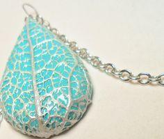 aqua leaf