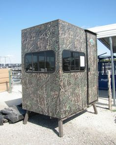 Exceptional Agvantage Farm U0026 Ranch Is Your Hunting Supply Headquarters In Decatur,  Texas! Looking For Deer Feeders, Blinds, Feed And Bugies?