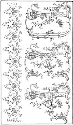 """Magic Coloring - Flower Decorated Monogram Coloring Page for letters """"DEF"""" Sports Coloring Pages, Easy Coloring Pages, Alphabet Coloring Pages, Cartoon Coloring Pages, Disney Coloring Pages, Mandala Coloring Pages, Alphabet Symbols, Hand Lettering Alphabet, Alphabet Art"""