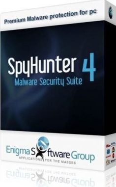 SpyHunter 4.17.6.4336 Full Version With Patch