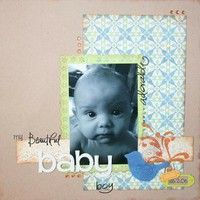 A Project by KassiRichards from our Scrapbooking Gallery originally submitted 12/12/09 at 05:21 AM