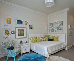 Teen Bedroom Design http://www.acenature.com/cool-bedroom-ideas/