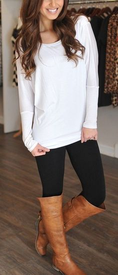 A dolman-styled top is perfect for work, running errands or a weekend brunch! How would you style this silhoutte?