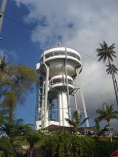 Torre al Cielo en Chipre, Manizales, Caldas - Colombia