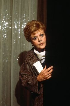 Lansbury can rest assured that the memory of her series will remain intact, because the reboot has been scrapped. Description from celebitchy.com. I searched for this on bing.com/images
