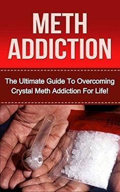 Drug Abuse Crystal Meth on Pinterest | Meth Addiction ...