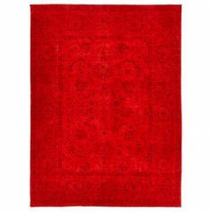 "Color Reform Spectrum Wool Rug - 10'x13'2"""