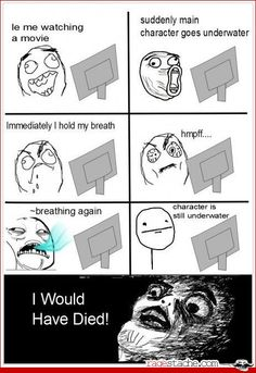 I'm glad I no longer think I'm the only one who does this