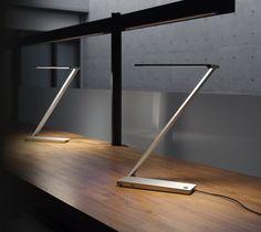 折り曲げられる、美しいデスクライト「BE Light LED Desk Lamp by QisDesign」   Q ration(キューレーション)   QUAEL bags   クアエル