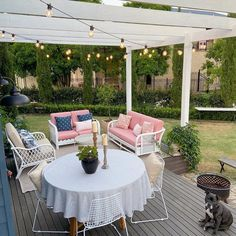 Best Outdoor Patio Design Ideas- 2020 - Page 12 of 37 - coloredbikinis. com patio; Small Patio Spaces, Small Balcony Garden, Small Balcony Decor, Outdoor Patio Designs, Outdoor Decor, Patio Ideas, Home Decor Kitchen, Outdoor Furniture Sets, Furniture Ideas