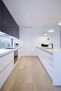 New kitchen interior grey colour schemes ideas Kitchen Interior, Home Decor Kitchen, Kitchen Flooring, Kitchen Decor, Kitchen Floor Plans, Modern Grey Kitchen, Home Kitchens, Minimalist Kitchen, Kitchen Design