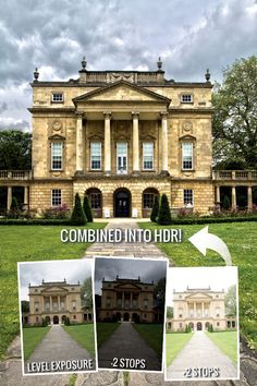 Great quick tips for creating HDR images in Photoshop :)