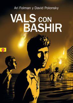 Vals con Bashir, de Ari Folman