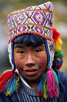 Peru.................... by Sergio Pessolano, via Flickr