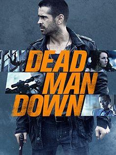 Dead Man Down Amazon Video ~ Colin Farrell, https://www.amazon.co.uk/dp/B00FYNM3W6/ref=cm_sw_r_pi_dp_3zG-zb6573YEY