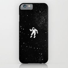 Gravity iPhone & iPod Case by Tobe Fonseca
