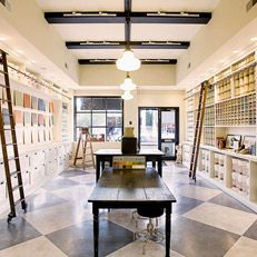 expertly blended paints and other finish products   Portola Paints & Glazes   Los Angeles, California