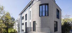 HPA+ Architektur | MFH FMS 19 | Köln