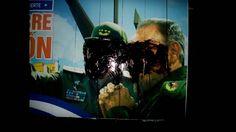 Por el 90 aniversario del Tirano en Jefe