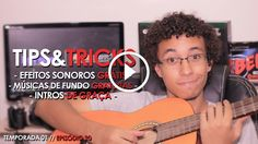 Efeitos Sonoros, Músicas de Fundo e Intros GRÁTIS! // TIPS & TRICKS #20                                           Confira 50 DICAS E TRUQUES DE SONY VEGAS! ➨ http://www.youtube.com/watch?v=FGI8zHIdTrY -~-~~-~~~-~~-~- ★ LINKS MENCIONADOS: ▶ Incompetech: http://incompetech.com ▶ ByeByeCopyright: http://youtube.com/byebyecopyright ▶ NoCopyrightSounds:... edição de vídeo, Sony Vegas Pro (Software), Sony Vegas Tutorial, tutorial sony vegas, vegas pro, vídeo a