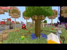 Minecraft Hunger Games Stampylongnose - Minecraft Xbox - Lava Archipelango - Hunger Games